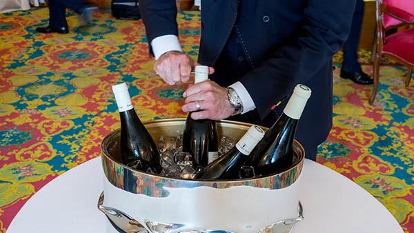 Read more about the article Soirée accord mets et vins autour des vins d'Antoine Olivier