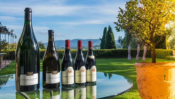 Read more about the article Soirée accord mets et vins autour des Crus de Bourgogne